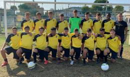 Massimina: tutto pronto per l'esordio delle compagini Regionali gialloblù