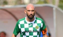 """Bomber Michele Gallaccio: """"Segno, combatto e ho due sogni…"""""""