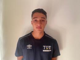 """Totti Soccer School, parla Esposito: """"Qui sto benissimo. Testa alla Boreale"""""""