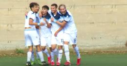 VIDEO! La Lazio trova il quarto successo: tre gol contro la Reggina