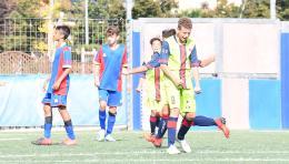 U14 Girone A: il Ladispoli fa sul serio, ancora un successo. Trastevere per ora secondo