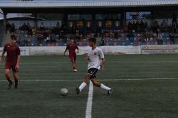 U16 Girone C: la Perconti vince il big match con la Lodigiani, goleada Fonte