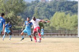 Promozione Girone E: Monte San Biagio, sorpresa in testa. Ma comandano in 3