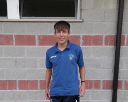 Under 16   Girone B   Sa.Ma.Gor. - Cynthialbalonga 2-3