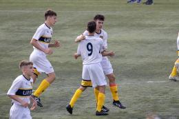 Under 14 | Girone B | Città di Ciampino - Urbetevere 2-3