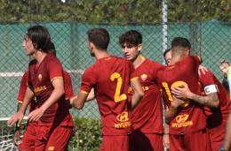 Roma: la Pagano&Cherubini is back! Prestazioni da applausi nel derby