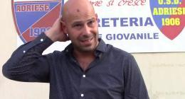 Luca Tiozzo approda alla Cynthialbalonga: ufficialità nelle prossime ore
