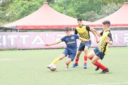 Fonte Meravigliosa: una cooperativa del gol che viaggia a grande velocità