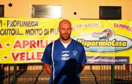 """Tiozzo si presenta: """"La squadra è forte, spero rifletta il mio carattere"""""""