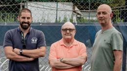 Futbolclub, le parole di Porcelli ed Esposito sull'inizio di stagione
