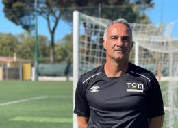 """Guido Nanni: """"Vi racconto il lavoro alla Totti Soccer School"""""""