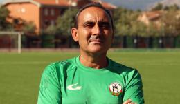 """Vis Artena, Massimo Felici: """"Soddisfatto dei miei ragazzi"""""""