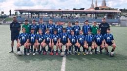 L'Accademia Calcio Roma chiude la porta: i numeri della squadra di Salerno