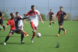 """A tutto Gianmarco Scacchetti: """"Il calcio e la mia vita"""""""
