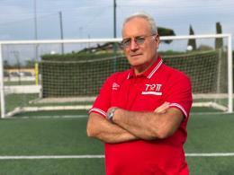 """Totti Soccer School, il responsabile agonistica Mari: """"Grande staff"""""""
