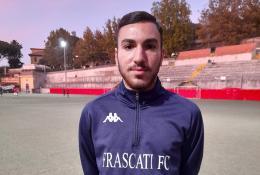 Frascati, la bella storia di Amr El Din: gol all'esordio in prima squadra