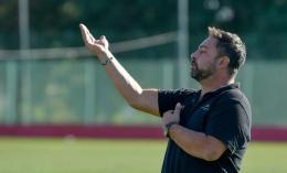 """Ciampino City, Romani: """"Puntiamo in alto, campionato competitivo"""""""