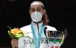 Frascati, dieci giorni davvero d'oro: 14 titoli nazionali a Riccione