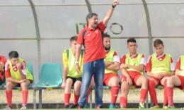 Accademia Calcio Roma, Fuori Uras dentro Fioretto