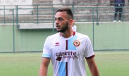 """Daniel Sannipoli: """"Devo tanto al Trastevere. Paolo Capodaglio è stato la mia guida"""""""