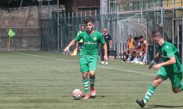 """Giordani: """"Cresciuto in maglia Pro Calcio. Giocare in prima squadra è un onore"""""""