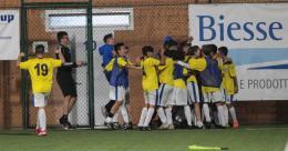 L'Ottavia riprende la Lazio, Grifone a punteggio pieno