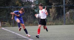 U14 Girone C: Frosinone, gioia nel derby: Accademia e Lodigiani in testa