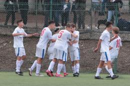 U16 Girone A:  l'Ottavia non conosce ostacoli, solo la Boreale tiene il passo