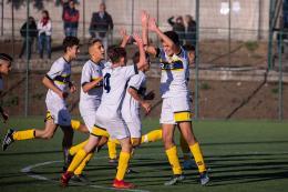 U15 Girone A: Urbe senza limiti, prove di forza Grifone e Vigor Perconti