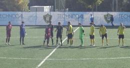 Eccellenza | Girone B | Casal Barriera - Tivoli 2-3