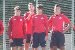 U17 girone A: 4 su 4  per il Savio, vincono anche Tor di Quinto, Grifone Accademia