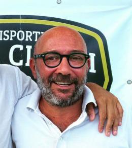 """Favl Cimini, Torroni: """"Il pareggio ci poteva stare. Complimenti al Civitavecchia"""""""
