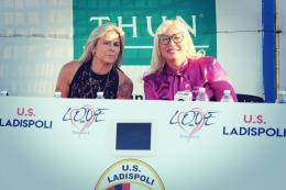 """Ladispoli, Fioravanti: """"Vittoria pesante. Il quadro inizia a prendere corpo"""""""