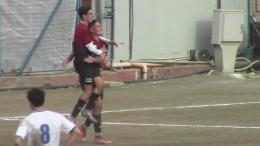 Under 16   Girone B   Agora - Totti Soccer School 0-4
