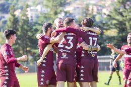 Obiettivo semifinali: domani in campo la Coppa di Eccellenza