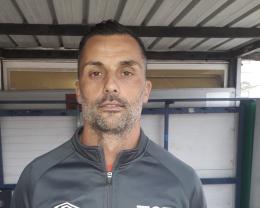 """Totti Soccer School, Sanfilippo: """"Bravi ad adattarci in fretta, uscite fuori le nostre qualità"""""""