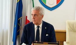 """Cosimo Sibilia e le sue dimissioni: """"Ho privilegiato l'interesse della LND al mio"""""""