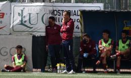 Real Monterotondo Scalo: Fabrizio Paris in pole per la panchina rossoblù