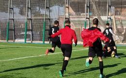 """Accademia Sporting Roma, Cecili: """"Che bello tornare al calcio giocato"""""""