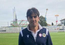 """Monterosi, Leonetti: """"Soddisfatto sin qui. Pensiamo partita per partita"""""""