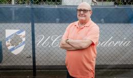 """Futboclub, il presidente Margaritondo: """"Vi presento la nuova stagione"""""""