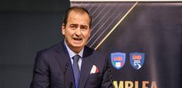 Luca Bergamini è il nuovo presidente della Divisione Calcio a 5