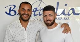 Pomezia - Abbondanza, è ufficiale: il centrocampista è rossoblù