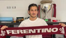 Alessandro Capogna scende in Eccellenza: è il nuovo numero 1 del Ferentino
