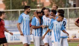 Njambe- Santarelli: vittoria all'inglese per l'Aprilia contro l'Ostiamare