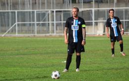 """Gianluca Pollace: """"Lazio, Aprilia e il mio sogno speciale"""""""