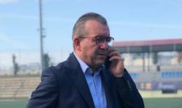 """Attilio Ortenzi: """"Felice della ripresa, adesso speriamo di non fermarci"""""""