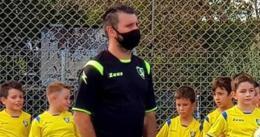 """Scuola dei Leoni, D'Angelo: """"Fare calcio oggi è difficile..."""""""