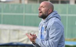 """Cassino, Babusci: """"La squadra risponde bene, i primi segnali sono positivi"""""""