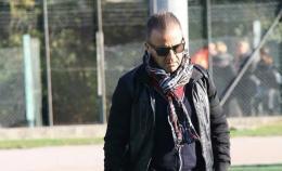 Audace, Dino Giudici saluta il club di Genazzano?